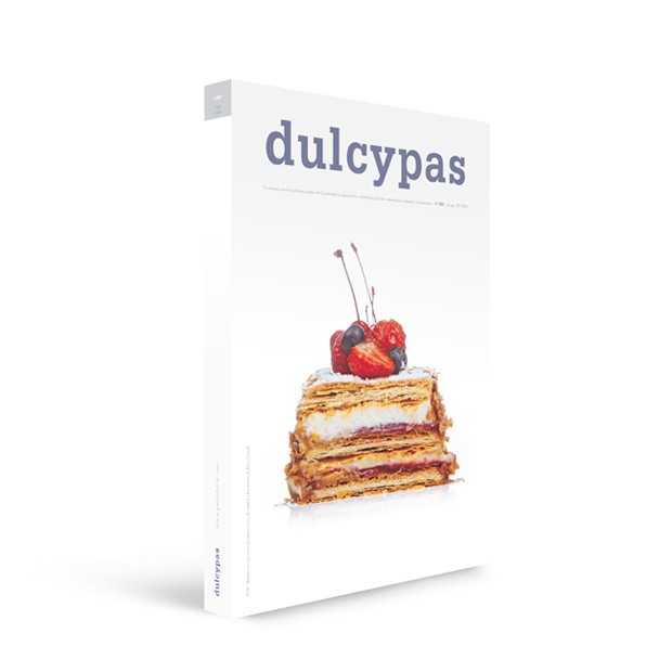 Dulcypas 459 - IV/2018