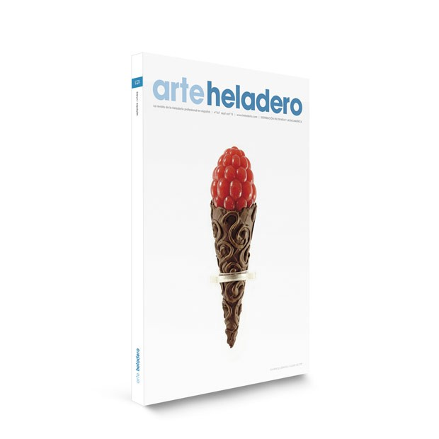 arte heladero 167 / sep-oct 2015