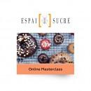 Gastronomic Donuts Course in Espai Sucre Online