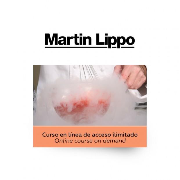 Nitro Food Show Course by Martin Lippo