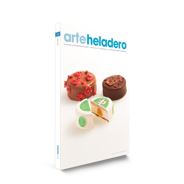 arte heladero 162 / nov-dec 2014