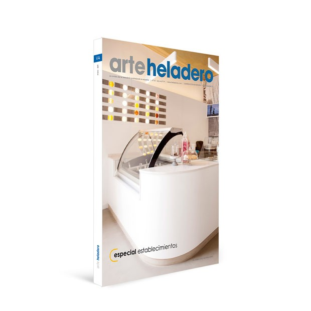 arte heladero 161 / sep-oct 2014