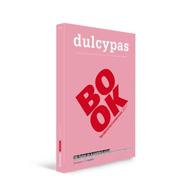 Dulcypas 448 / book'2017 - tendencias & empresas