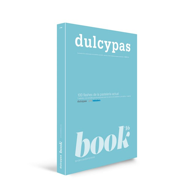 Dulcypas 440 / book'2016 - tendencias & empresas