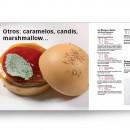 """dulcypas """"r"""" - Gran recetario general de pastelería 2015/16"""